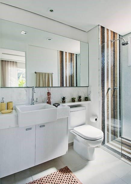 2tons mais neutros para transformar o banheiro.