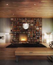 65a463b645cb8dd4f91cf94fdedb6b8b--library-design-loft