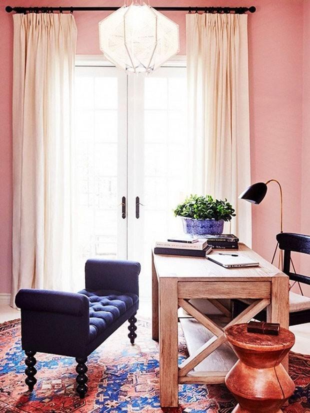 7 combinadas com outras cores que podem ser utilizadas nos itens de decoração.