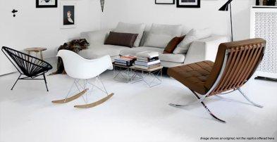 Barcelona-Chair-Replica