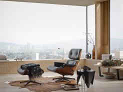 Lounge Chair Eames 1