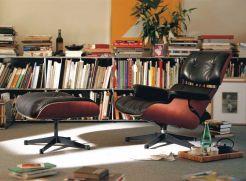 Lounge Chair Eames 2
