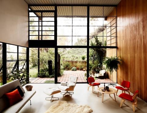 Lounge Chair Eames 3