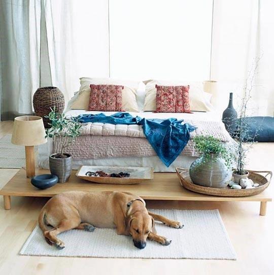 2 casa para relaxar, nada pode ser tão bom.