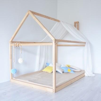 Cama-montessoriana-em-quarto-minimalista