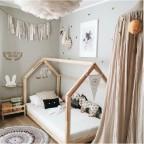Cama-montessoriana-em-quarto-neutro