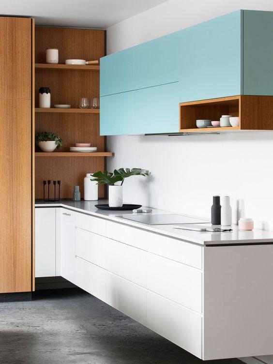 cozinhas-modernas-com-armario-azul