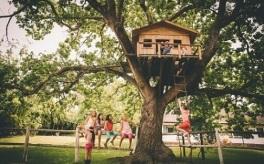 Casa-na-árvore-para-crianças