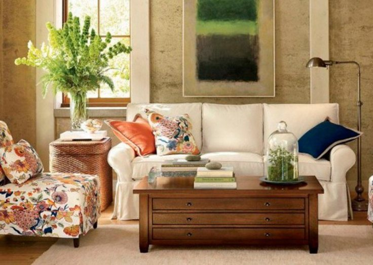 ideias-para-salas-de-estilo-vintage