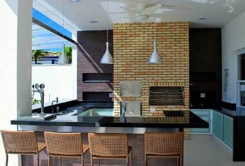 decoração-aconchegante-para-área-gourmet-externa